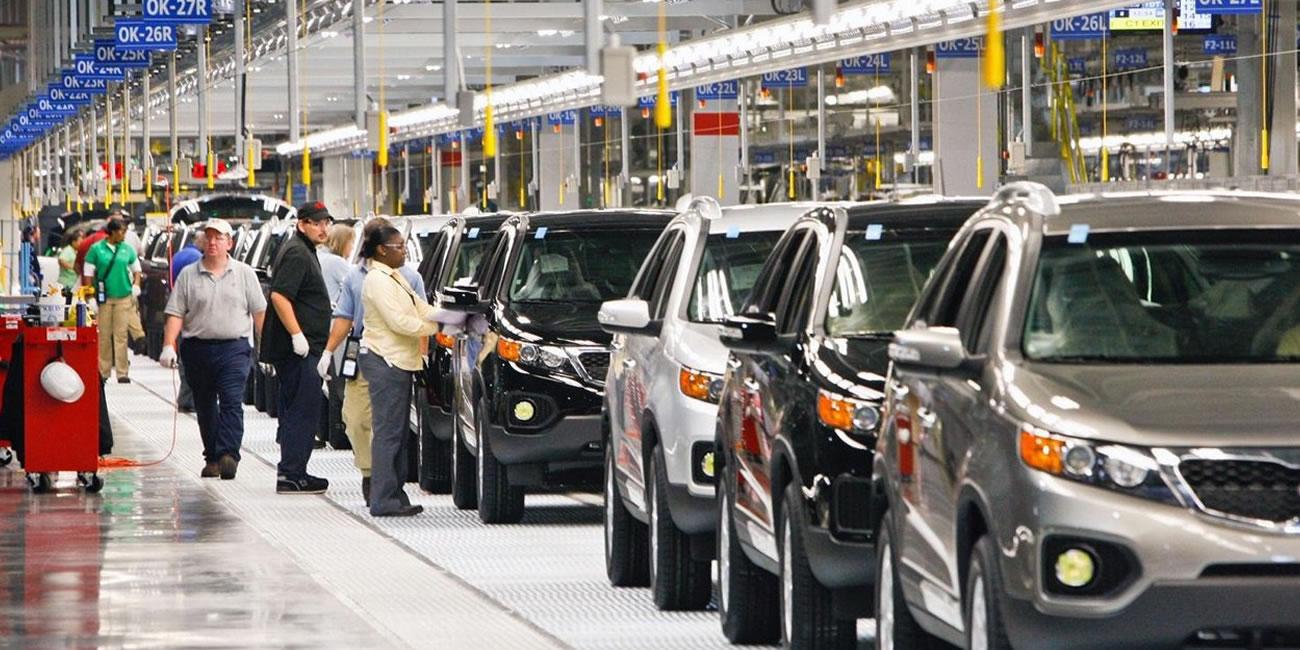 RH PAE News Se reanuda el libre comercio automotriz en Marzo