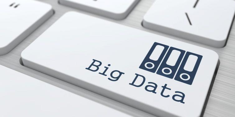 Gestión big data