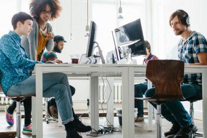 Perfil laboral de los Millennials