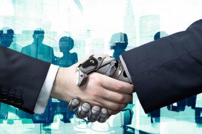 Crecimiento automatizacion digital