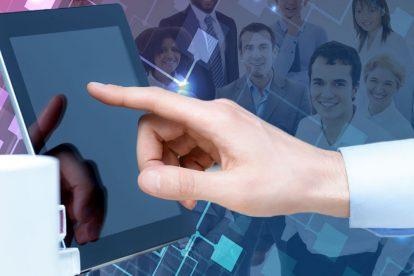 Digitalización tabu laboral