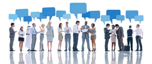 Redes sociales empleados