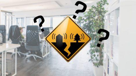 13 preguntas sismo RH