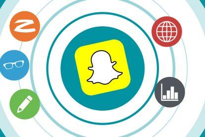 Gen Z Atraccion de talento Snapchat