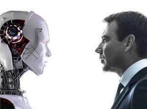 Humano contra maquina