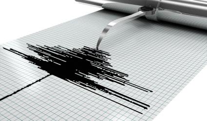 Medir terremoto