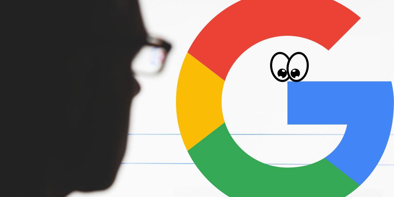 7 cosas que Google sabe de ti