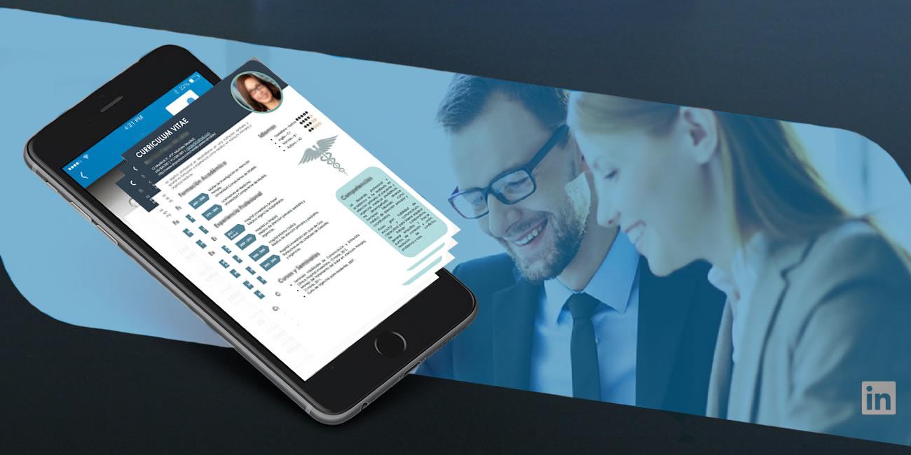 Asistente de currículums, nueva herramienta para el reclutador en ...