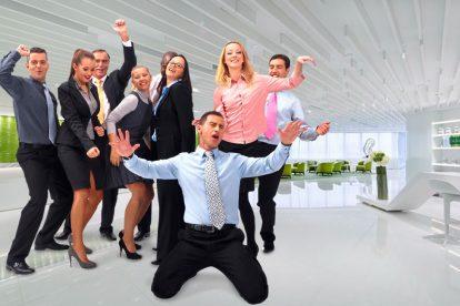 Consejos lugar de trabajo feliz