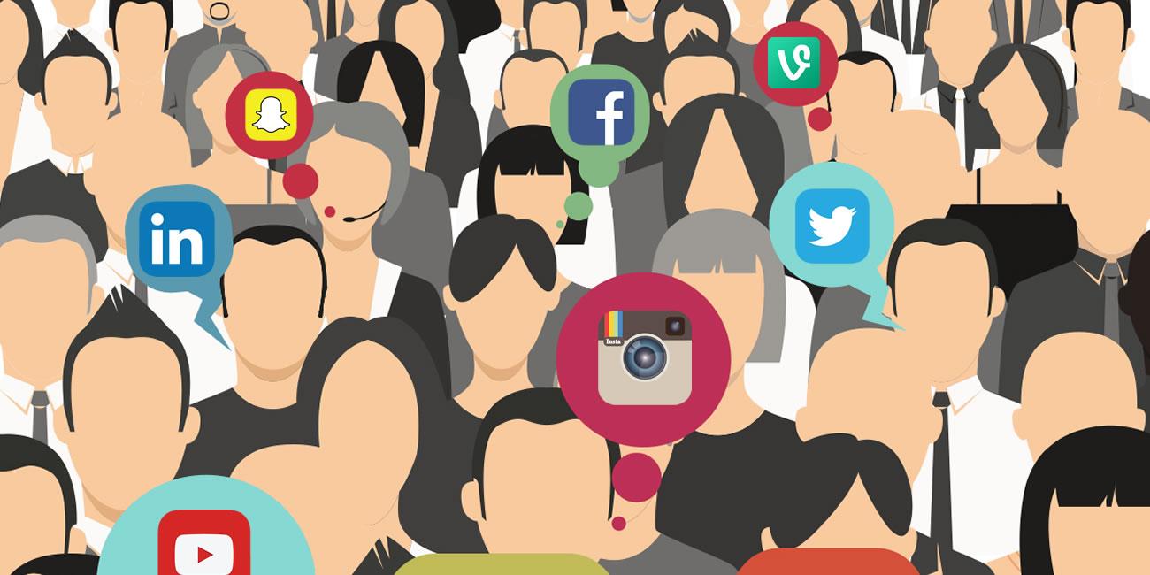 Impactos laborales redes sociales