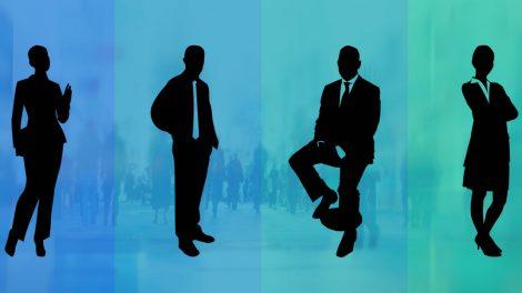 4 tipos de liderazgo