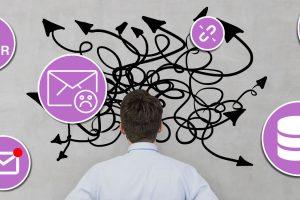 5 errores comunicación digital