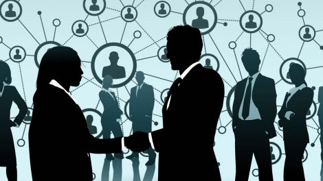 7 pasos networking exitoso