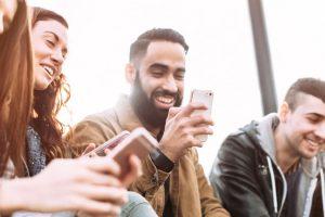 atracción de millennials