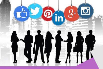 Estrategia reclutamiento redes sociales