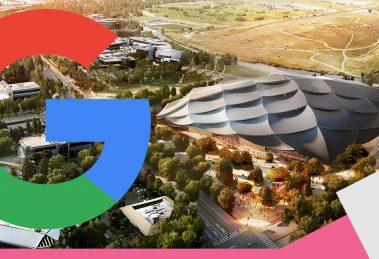 Google Innovación en atracción