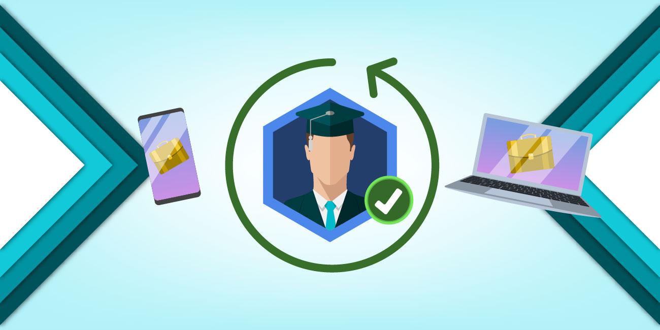 4 habilidades del reclutador actualizado