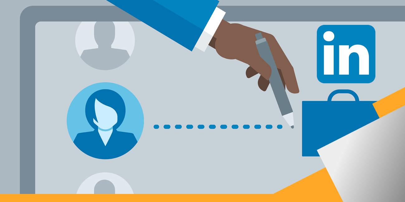 5 funciones linkedin recruiter