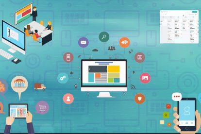 Generaciones plataforma digital