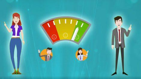 Mejorar tu revisión de desempeño en 3 simples pasos